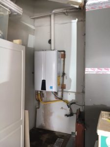 Anaheim tankless water heater service