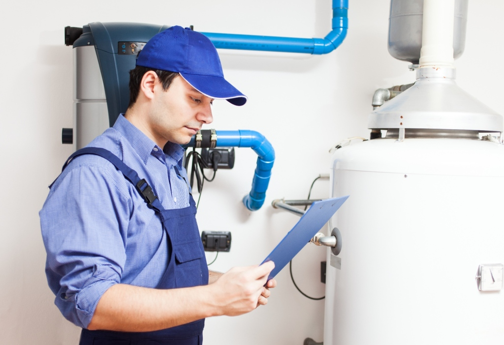 tankless water heating benefits