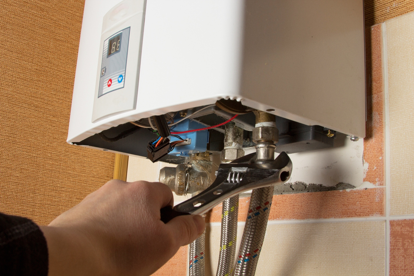 Tankless Done Right Blog About Water Heating System